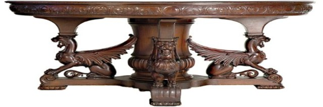 Merveilleux French Furniture